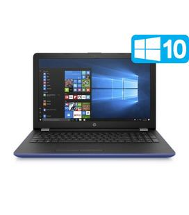 "HP 15-BW046NS AMD A9-9420/12GB/SSD256GB/W1015.6"" AZUL"