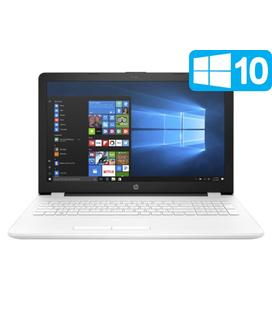 HP 15-bs504ns Intel i3-6006U/8GB/256SSD/15.6""