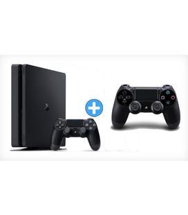 Sony PS4 PlayStation 4 Slim 1TB + DualShock 4