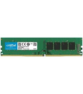 Crucial DDR4 2133 PC4-17000 8GB CL15
