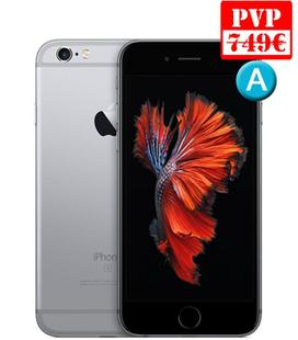 Apple iPhone 6S 64GB Gris Espacial Renew
