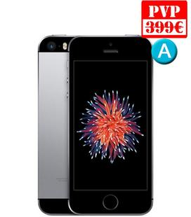 Apple iPhone SE 16GB Gris Espacial Renew