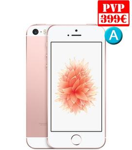 Apple iPhone SE 16GB Oro Rosa Renew