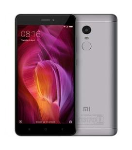 Xiaomi Redmi Note 4 4GB/64GB Gris
