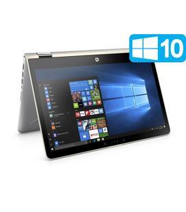 "HP Pavilion x360 14-ba142ns Intel i7-8550U/8GB/256SSD/GF940MX-4GB/14"" Táctil"