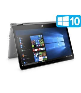 "HP Pavilion x360 14-ba143ns Intel i7-8550U/12GB/512SSD/GF940MX-4GB/14"" Táctil"