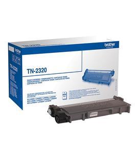 Brother TN-2320 XL Negro