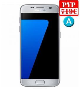 Samsung Galaxy S7 Plata Renew KR