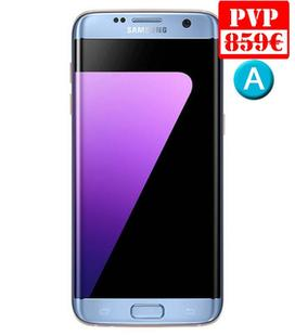 Samsung Galaxy S7 Edge 64GB Azul Renew KR