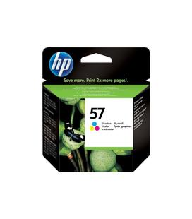 HP C6657AE Nº57 Tricolor