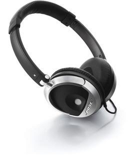 Bose on-ear Headphones Supra