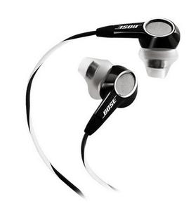 Bose in-ear Auriculares Intra