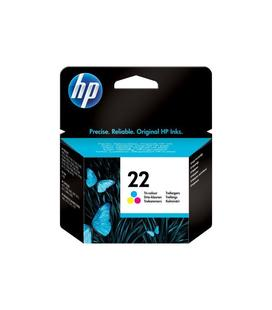 CARTUCHO HP C9352A N.22 COLOR