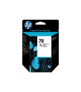 HP C6578D Nº78 Tricolor