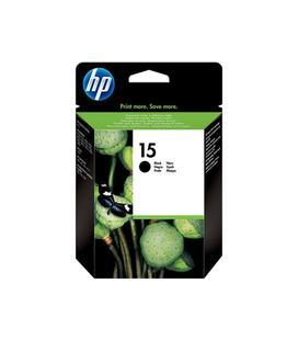 HP C6615DE Nº15 Negro