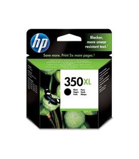 HP CB336EE Nº350 XL Negro