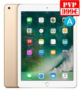 Apple iPad 2017 32GB WiFi Oro Renew