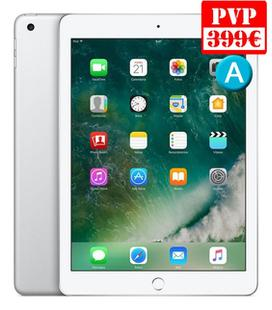Apple iPad 2017 32GB WiFi Plata Renew