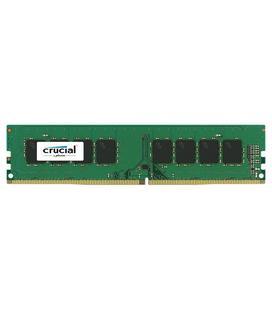 Crucial DDR4-2400 PC4-19200 4GB CL17