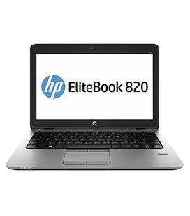 """HP EliteBook 820 G1 Intel i5-4200U/8GB/128SSD/12.5""""/W8Pro Refurbished"""