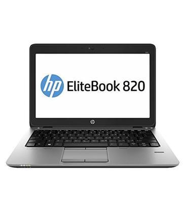 """HP EliteBook 820 G1 Intel i5-4200U/8GB/128SSD/12.5""""/W7Pro Refurbished"""