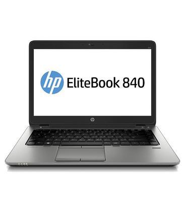 """HP EliteBook 840 G1 Intel i5-4200U/8GB/128SSD/14""""/W8Pro Refurbished"""