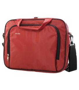 "E-Vitta Essentials Laptop Bag 16"" Rojo"