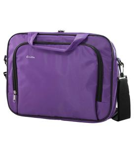 "E-Vitta Essentials Laptop Bag 16"" Morado"