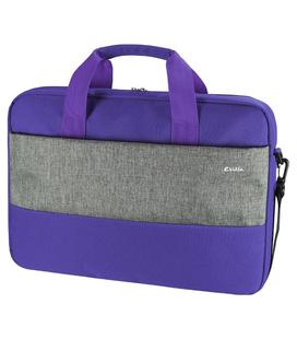 "E-Vitta Master Laptop Bag 16"" Morado"