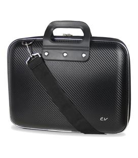 "E-Vitta EVA Carbon Laptop Bag 13.3"" Negro"