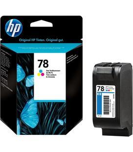 HP C6578D Nº78 Color