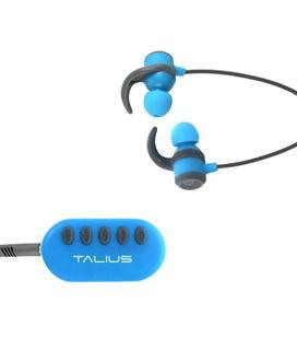 Talius Auriculares EA-1006BT Blue