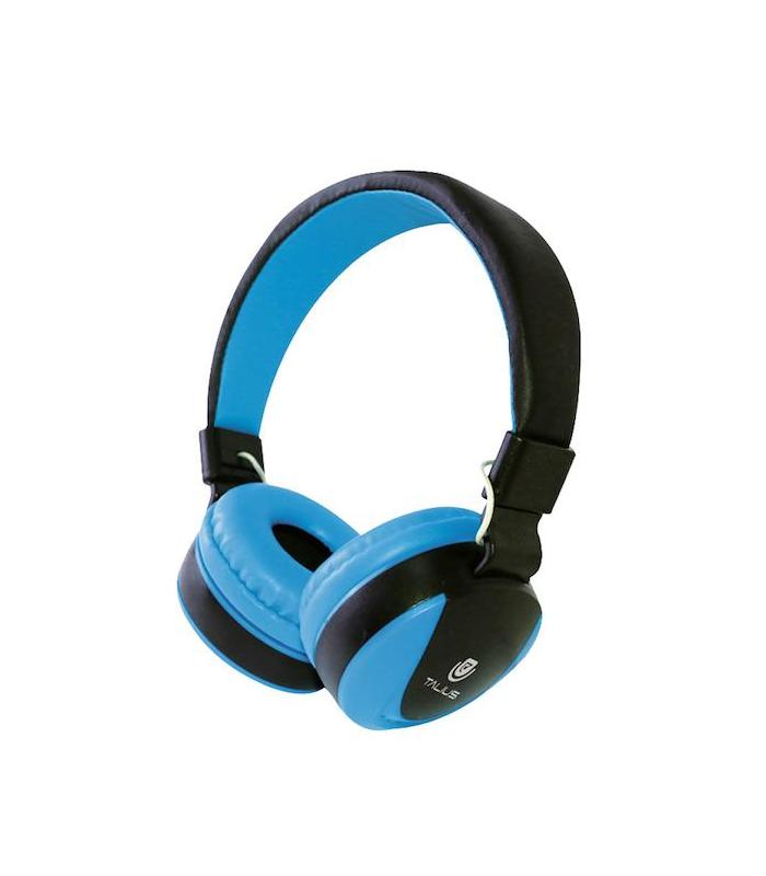 Auriculares Bluetooth TALIUS TAL HPH 5006BT FMSD (On Ear