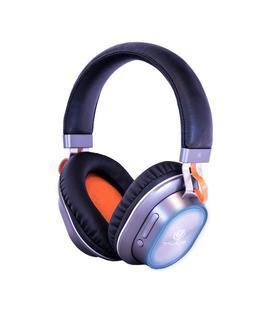 Talius Auriculares HPH-5004BT Grey