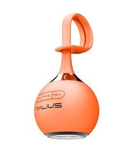 Talius Altavoz Drop Bluetooth Orange