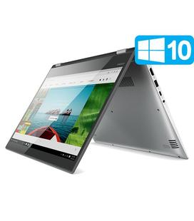 """Lenovo Yoga 520-14IKB Intel i3-7100U/8GB/1TB/14"""" Táctil"""