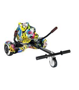 SmartGyro Go-Kart Pro Street