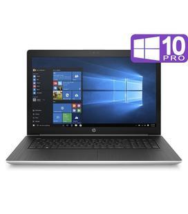 """HP ProBook 470 G5 Intel i7-8550U/8GB/1TB-256SSD/GF930MX-2GB/17.3"""""""
