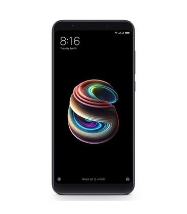 Xiaomi Redmi Note 5 4GB/64GB Negro