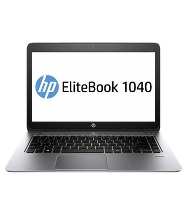 "HP EliteBook Folio 1040 G1 Intel i5-4200U/8GB/128SSD/14""/W7-8Pro Refurbished"