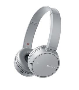 Auiculares inalámbricos Sony CH500 Gris