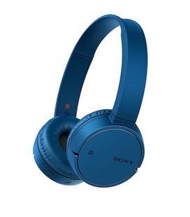 Auriculares inalámbricos Sony CH500 Azul