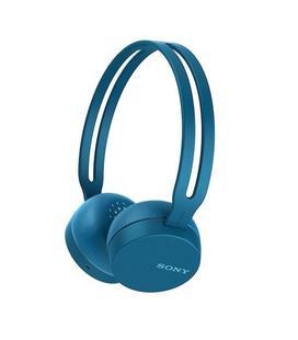 Auiculares inalámbricos Sony CH400 Azul