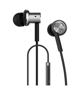 Xiaomi Mi In-Ear Headphones Pro Plata