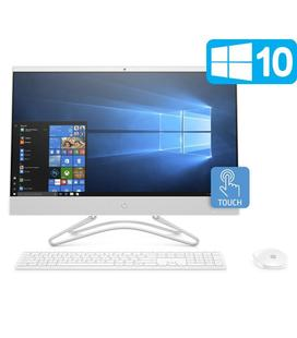 "HP 24-f0018ns Intel i3-8130U/8GB/1TB/MX110-2GB/23.8"" Táctil"