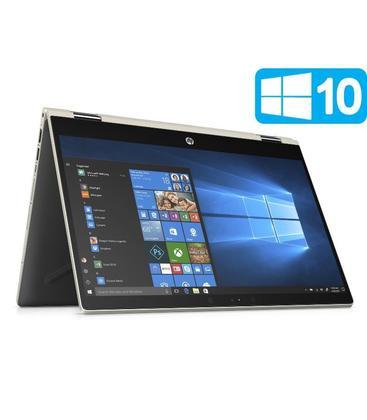 HP PAVILION X360 14-CD0017NS I7-8550U/12GB/512SSD/MX130-4GB/