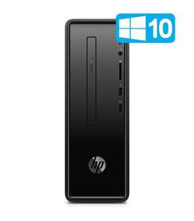 HP Slimline 290-p0004ns Intel i3-8100/8GB/1TB/R520-2GB