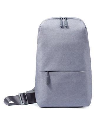 Xiaomi Mi City Sling Bag Gris Claro