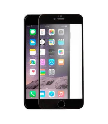 Cristal Templado Iphone 6 Negro