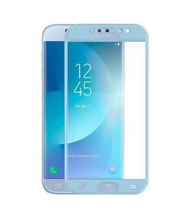 Cristal Templado Galaxy J5 Azul